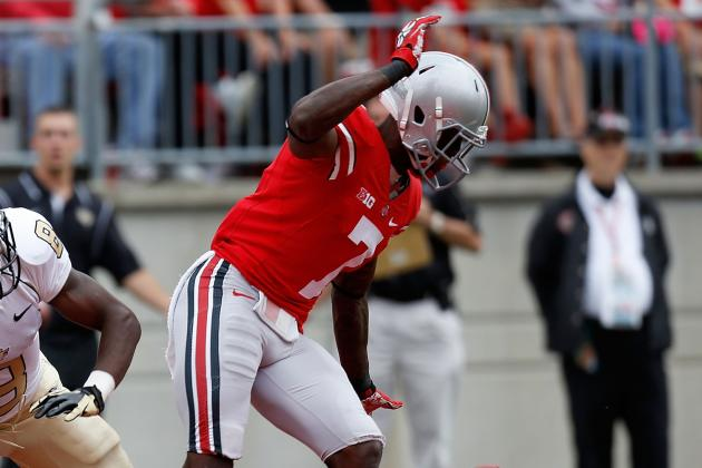 Ohio State Football: Under-the-Radar Players Worth Watching Saturday Against Cal