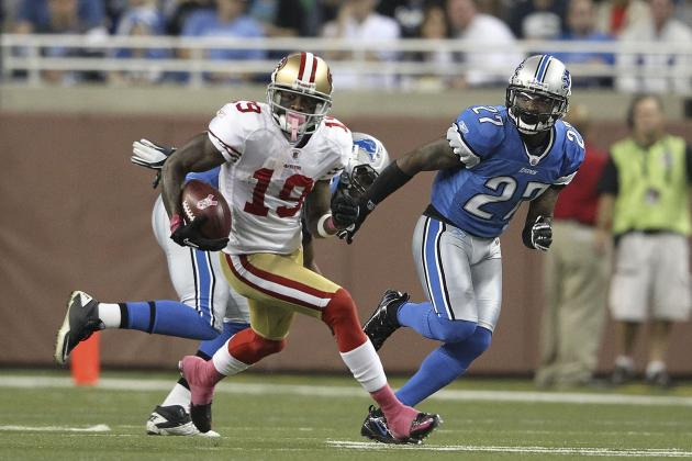 Detroit Lions: Random Thoughts for the Week 2 San Francisco Game