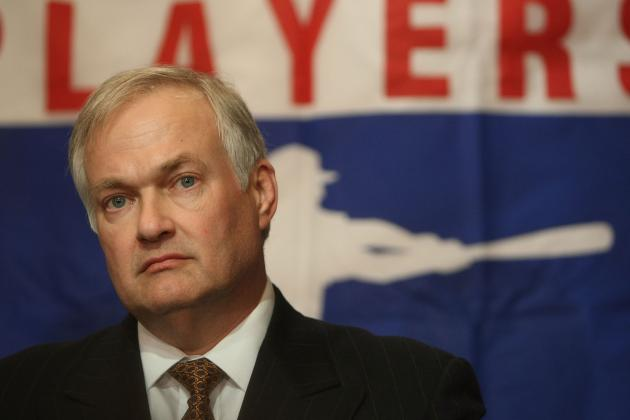 Should NHL Players Really Trust Donald Fehr?