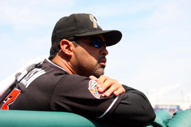 Sox to Host Guillen, Marlins in 2013