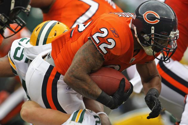 Bears vs. Packers: Spread Info, Line and Predictions