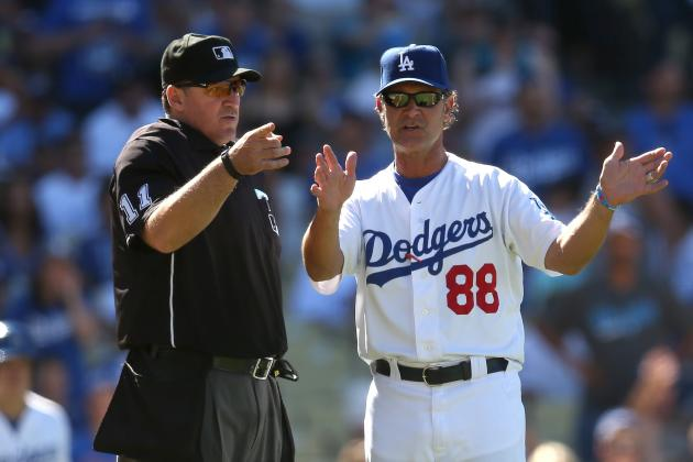 Los Angeles Dodgers: Is Don Mattingly's Job Safe If They Miss the Playoffs?