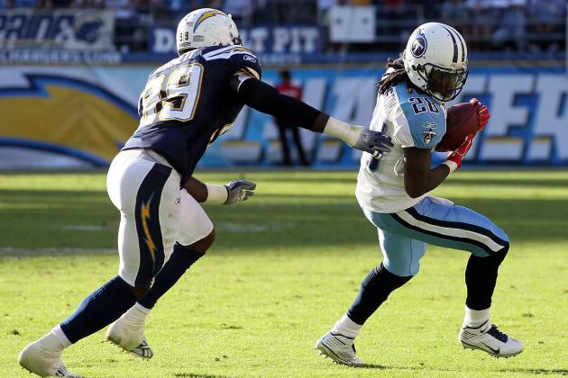 TEN vs SD: Titans Look to Finally End 8-Game Losing Streak to the Chargers