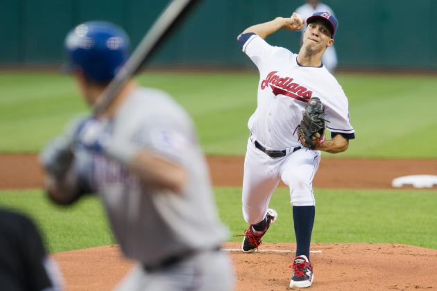 Cleveland Indians: Should the Indians Keep Ubaldo Jimenez?