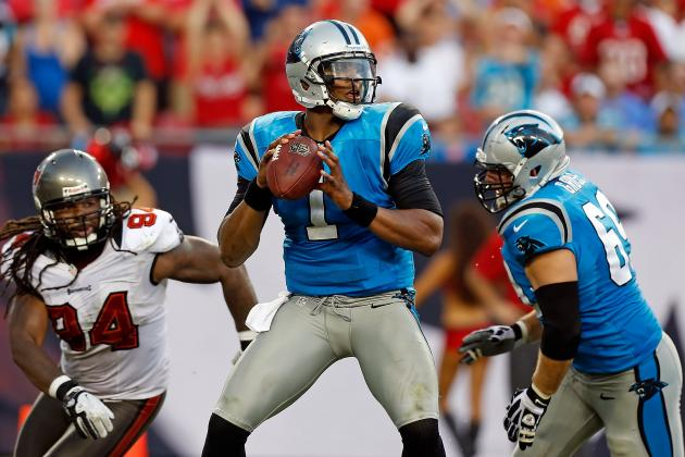 Fantasy Football: Quarterbacks with Dream Matchups in Week Two