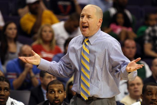 Marquette Men's Basketball: Why Marquette Must Leave the Big East