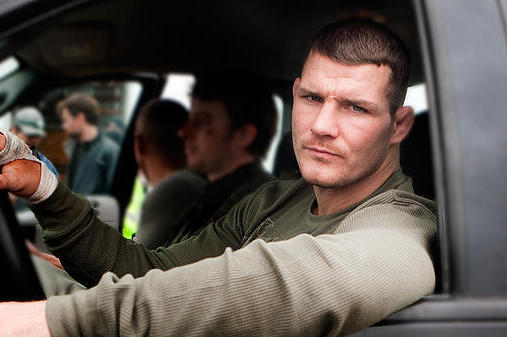 UFC 152: The Myth of Michael Bisping and the Power of Marketing