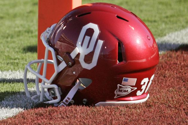 Oklahoma and Fox Sports Announce Agreement for Sooner Sports TV