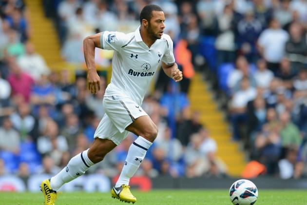 Tottenham: Why Dembele Means Spurs Won't Miss Modric and Van Der Vaart
