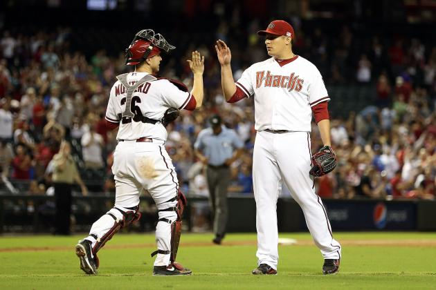 Arizona Diamondbacks Release 2013 Schedule