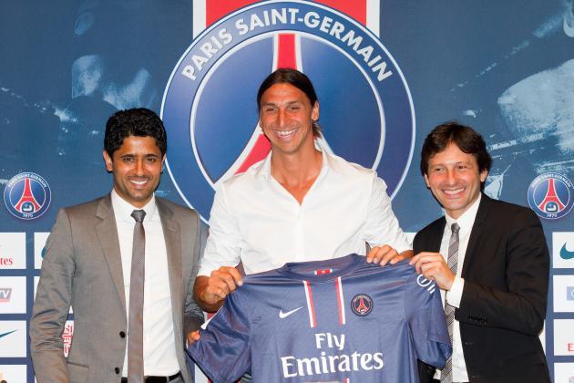 Champions League Preview: Paris Saint-Germain Achieves Big-Club Status
