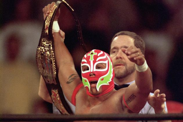 Rey Mysterio: How Much Time Does the WWE Star Have Left Before He Has to Retire?