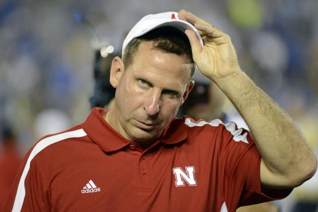 Coach Bo Pelini Needs to Rethink Nebraska's Defensive Scheme