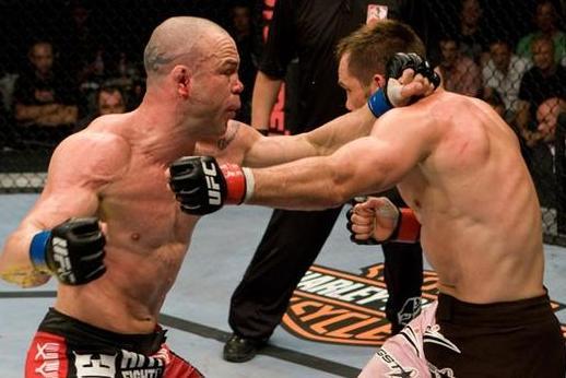 Wanderlei Silva vs. Chael Sonnen Possibly to Headline UFC 153