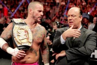 WWE News: Why WWE Are Going with the CM Punk/Paul Heyman Angle