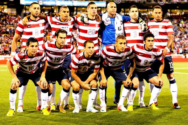 USMNT: After 2 Different Results Against Jamaica, Which Team Is the Real US?