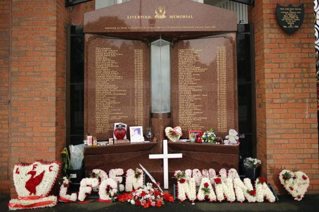 Hillsborough: Lies Exposed as Liverpool Fans and Families Finally Hear the Truth