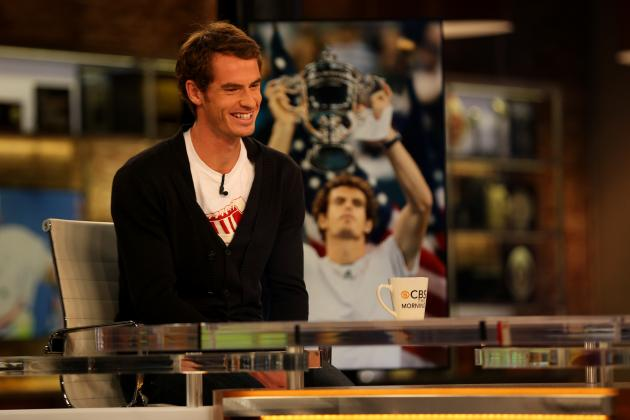 Lessons and Significance of Andy Murray's US Open Win