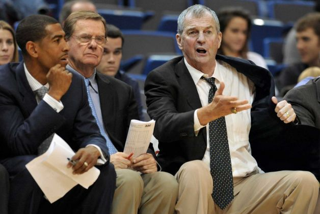 Kevin Ollie: Can Jim Calhoun's Successor Lure Top Recruits to UConn?