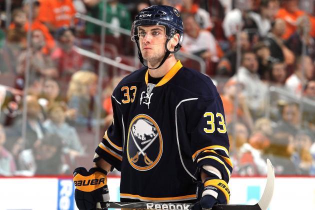 Buffalo Sabres' Top Prospects: TJ Brennan (No. 7)