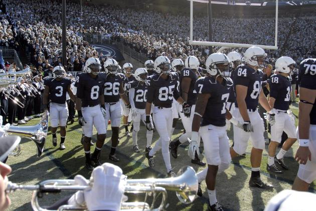 Penn State Football: Now Is the Time for the Nittany Lions to Move to the ACC