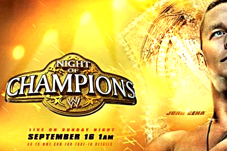 WWE Night of Champions 2012: What and What Not to Be Excited About