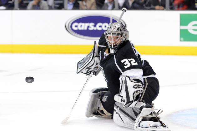 NHL 13 Player Ratings: Goalies Who Deserve a Higher Value