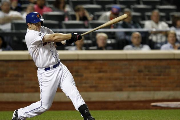 Agents for NY Mets' David Wright Being Investigated by MLB
