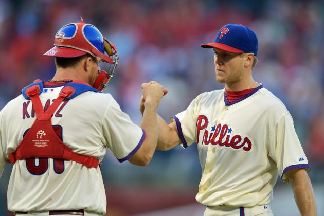 Do You Believe in the Phillies Yet?