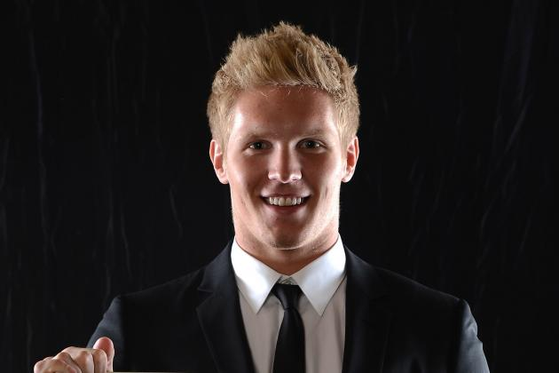 Gabriel Landeskog Could Play for Lake Erie During NHL Lockout
