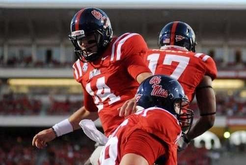 The Ole Miss Rebels vs. the Texas Longhorns: The Game Plan