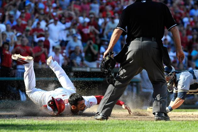 St. Louis Cardinals Matt Carpenter Will Play a Key Role in Playoff Run