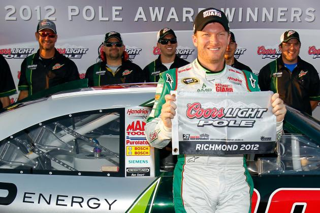 NASCAR Chase for the Sprint Cup Preview: Dale Earnhardt Jr.