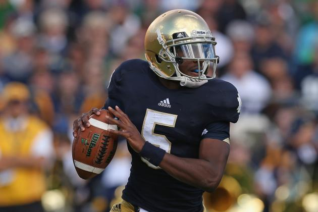 NBC Sports Enables Notre Dame Football to Continue to Do as It Pleases