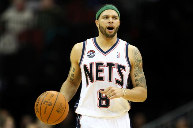 Why Revamped Brooklyn Nets Roster Will Allow Deron Williams to Fully Flourish