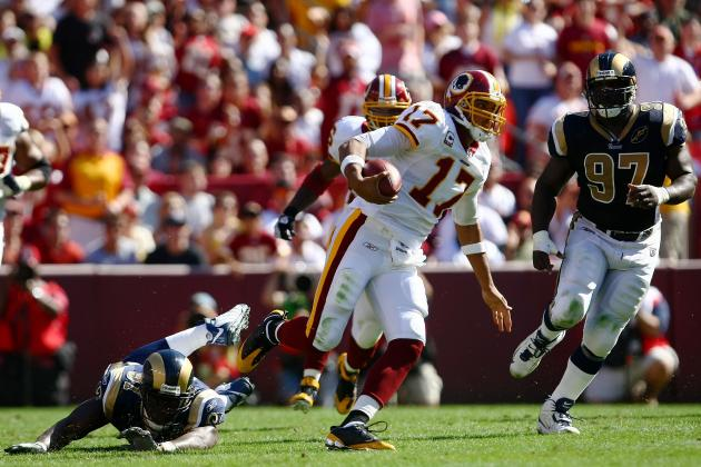 Washington Redskins: Beware of the Trap Game