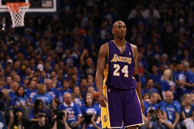 Los Angeles Lakers 2012: Could This Be Kobe Bryant's Best Lakers Team Yet?