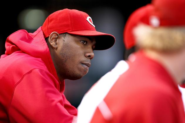 How Aroldis Chapman's Tired Arm Is a Warning Sign Never to Make Him a Starter