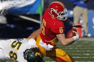 Division II Football 2012: Top 25 Reshuffles with 3 Losses in Top 5