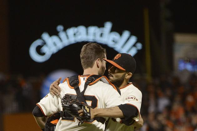 San Francisco Giants: A Tale of 2 Teams and the Split That Separates Them