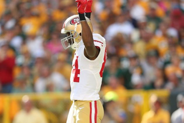 A Look at 49ers' Throttling of the Packers and Other Week 1 Observations