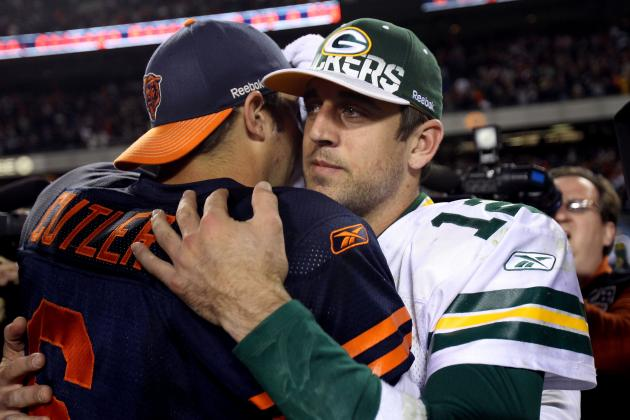 Chicago Bears vs. Green Bay Packers Betting Preview