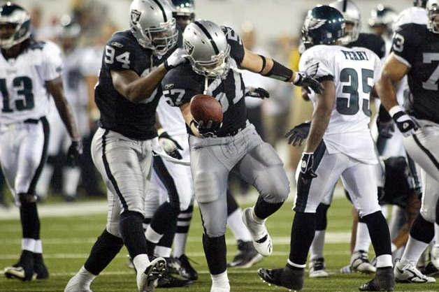 Reflecting on the Most Important Play I Made in My NFL Career