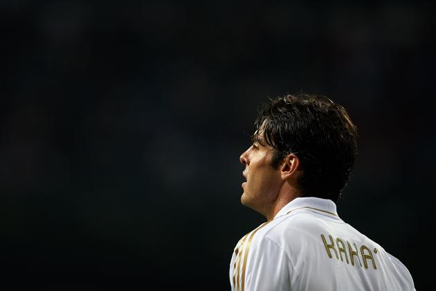 What If Kaka Had Signed for Manchester United?