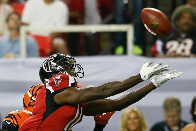 Fantasy Football 2012 Week 2 Rankings: Top 50 Wide Receivers