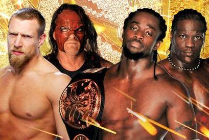 WWE Night of Champions 2012: Why Kane and Bryan Must Defeat Kofi and R-Truth