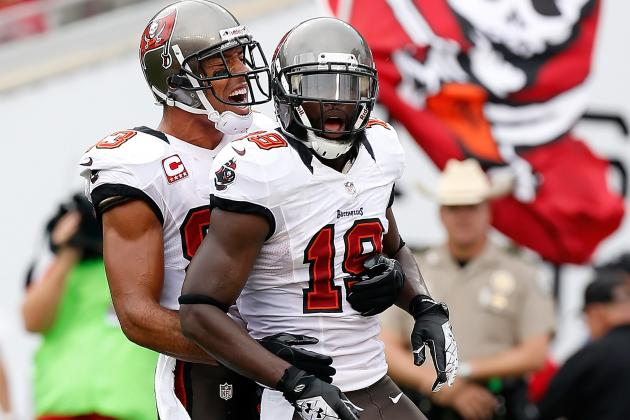Tampa Bay Buccaneers Week 2: Keys to Bucs Victory over New York Giants
