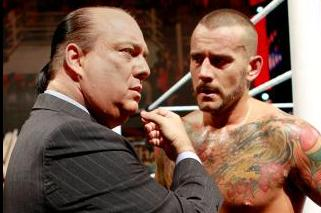 WWE: Could CM Punk and Paul Heyman Be Re-Forming the Dangerous Alliance?