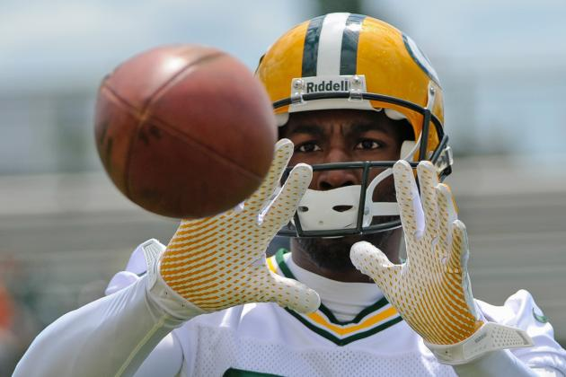 Greg Jennings: Why the Packers Shouldn't Trade the Star WR