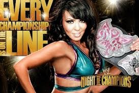 WWE Night of Champions 2012: Why Has There Been No Build Up?